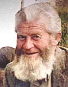 John Meehan portrait