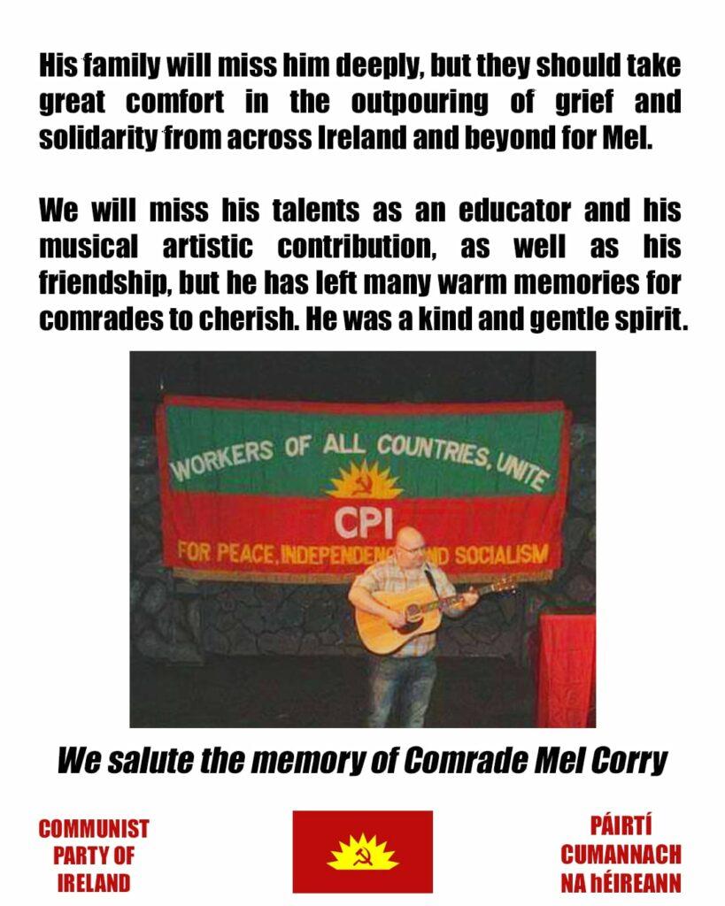 Mel Corry 4
